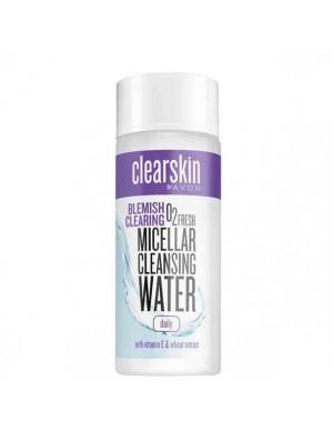 Agua Micelar Limpiadora Blemish Clearing O2 Fresh