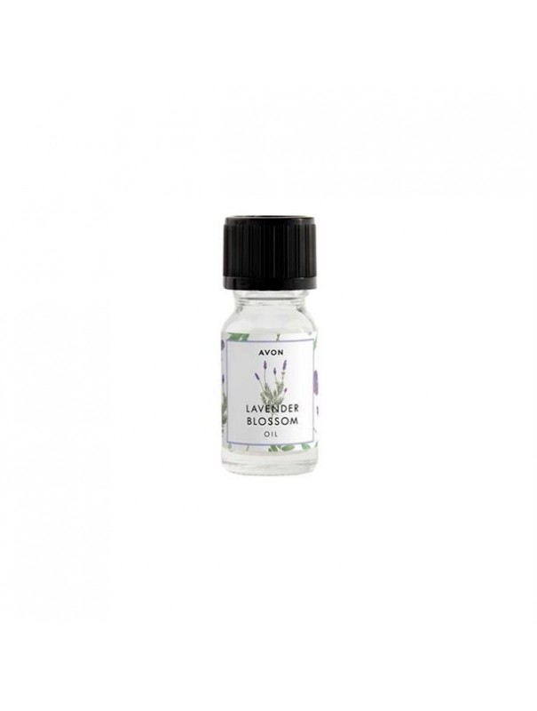 Aceite Perfumado Lavender Blossom